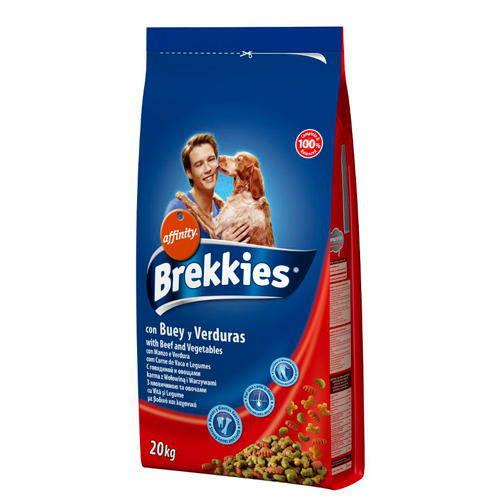 Affinity Brekkies 20kg