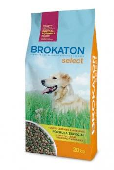 Brokaton select